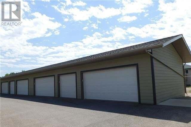 Condo for sale at 5901 71 Ave Unit 106 Rocky Mountain House Alberta - MLS: ca0192269