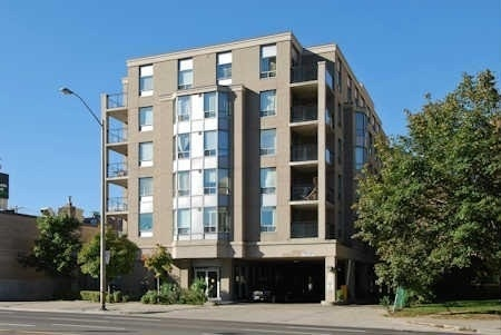 5940 Yonge Condos: 5940 Yonge Street, Toronto, ON