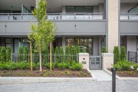 Condo for sale at 603 Regan Ave Unit 106 Coquitlam British Columbia - MLS: R2479384
