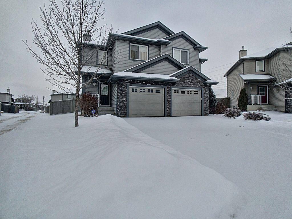 Townhouse for sale at 106 61 St Sw Edmonton Alberta - MLS: E4195304
