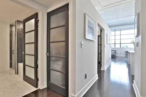 Apartment for rent at 637 Lake Shore Blvd Unit 106 Toronto Ontario - MLS: C4961430