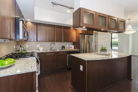 Condo for sale at 683 Victoria Pk W Unit 106 North Vancouver British Columbia - MLS: R2428479