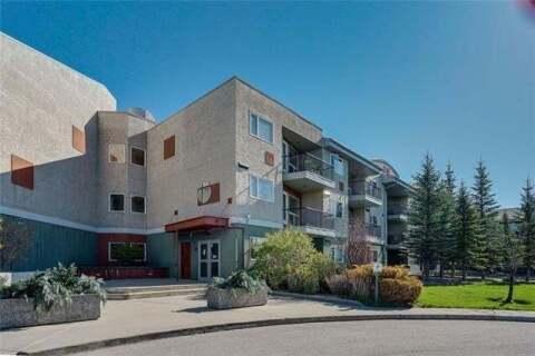 Condo for sale at 69 Springborough Ct Southwest Unit 106 Calgary Alberta - MLS: C4299091