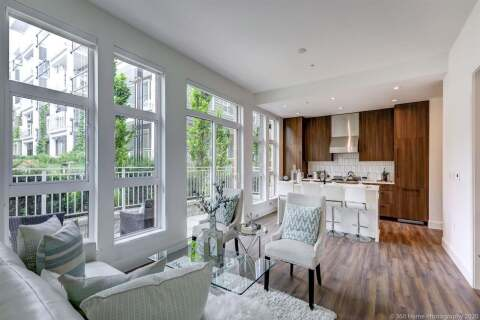Condo for sale at 6999 Cambie St Unit 106 Vancouver British Columbia - MLS: R2472595