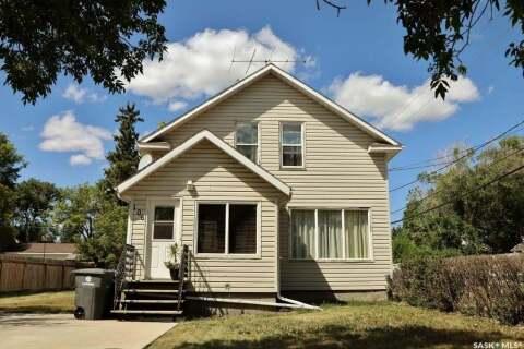 House for sale at 106 6th Ave W Kindersley Saskatchewan - MLS: SK783844