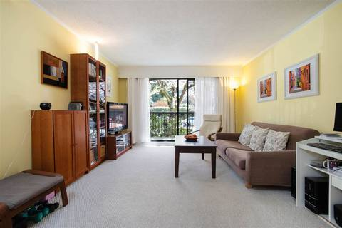 Condo for sale at 707 Hamilton St Unit 106 New Westminster British Columbia - MLS: R2451079