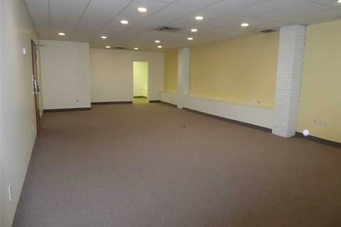 Commercial property for lease at 72 Mill St Apartment 106 Halton Hills Ontario - MLS: W4674782