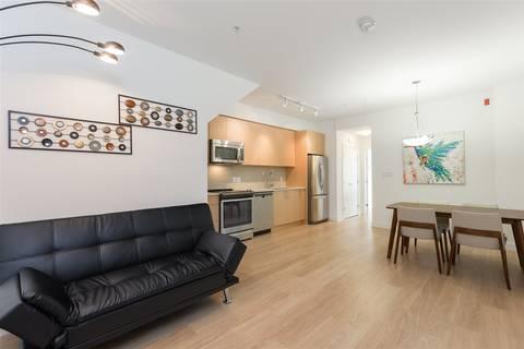 Condo for sale at 7250 18th Ave Unit 106 Burnaby British Columbia - MLS: R2402492