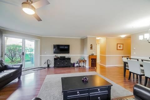 Condo for sale at 7435 121a St Unit 106 Surrey British Columbia - MLS: R2422525