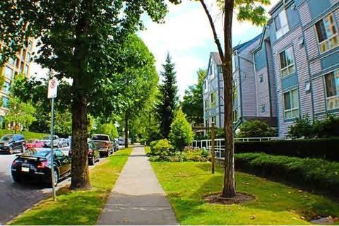 Condo for sale at 7465 Sandborne Ave Unit 106 Burnaby British Columbia - MLS: R2447276