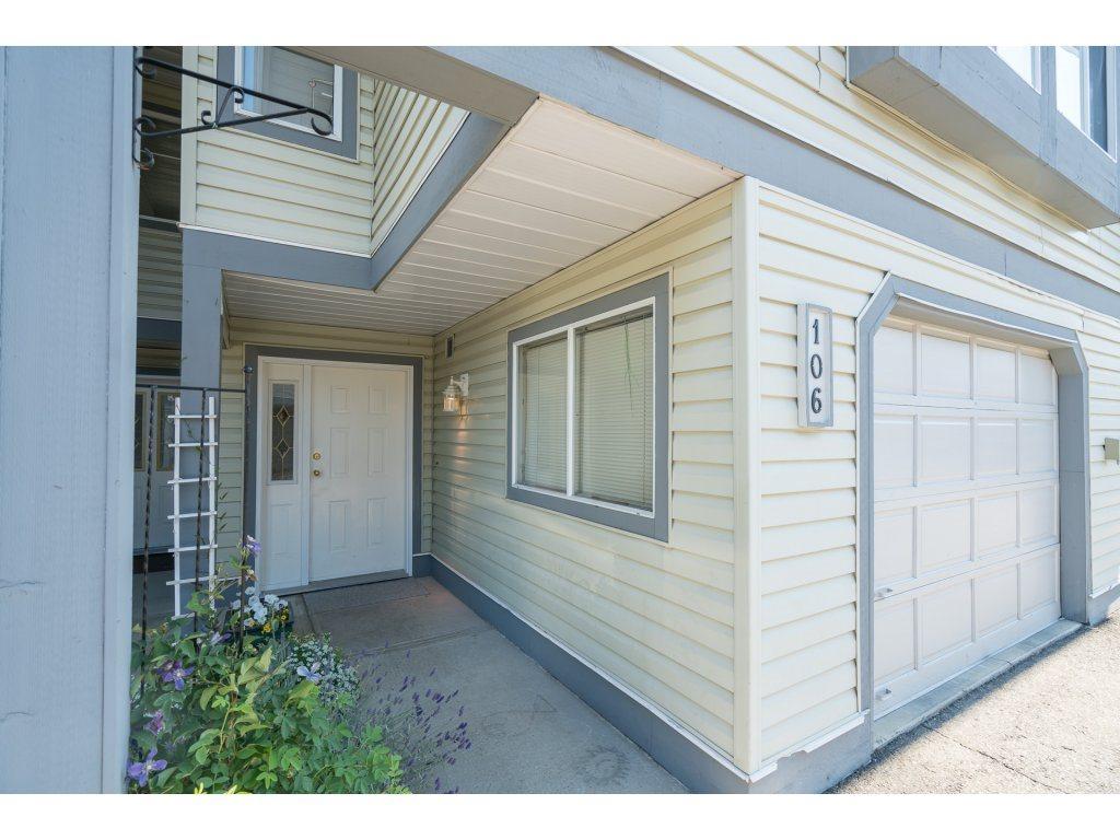 Sold: 106 - 750 Prairie Avenue, Port Coquitlam, BC