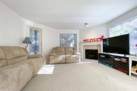 Condo for sale at 7560 Moffatt Rd Unit 106 Richmond British Columbia - MLS: R2416536