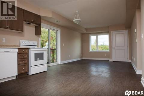 Apartment for rent at 76 Ardagh Rd Unit 106 Barrie Ontario - MLS: 30716808
