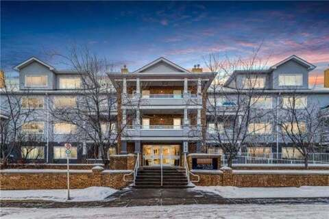 Condo for sale at 790 Kingsmere Cres Southwest Unit 106 Calgary Alberta - MLS: C4281173