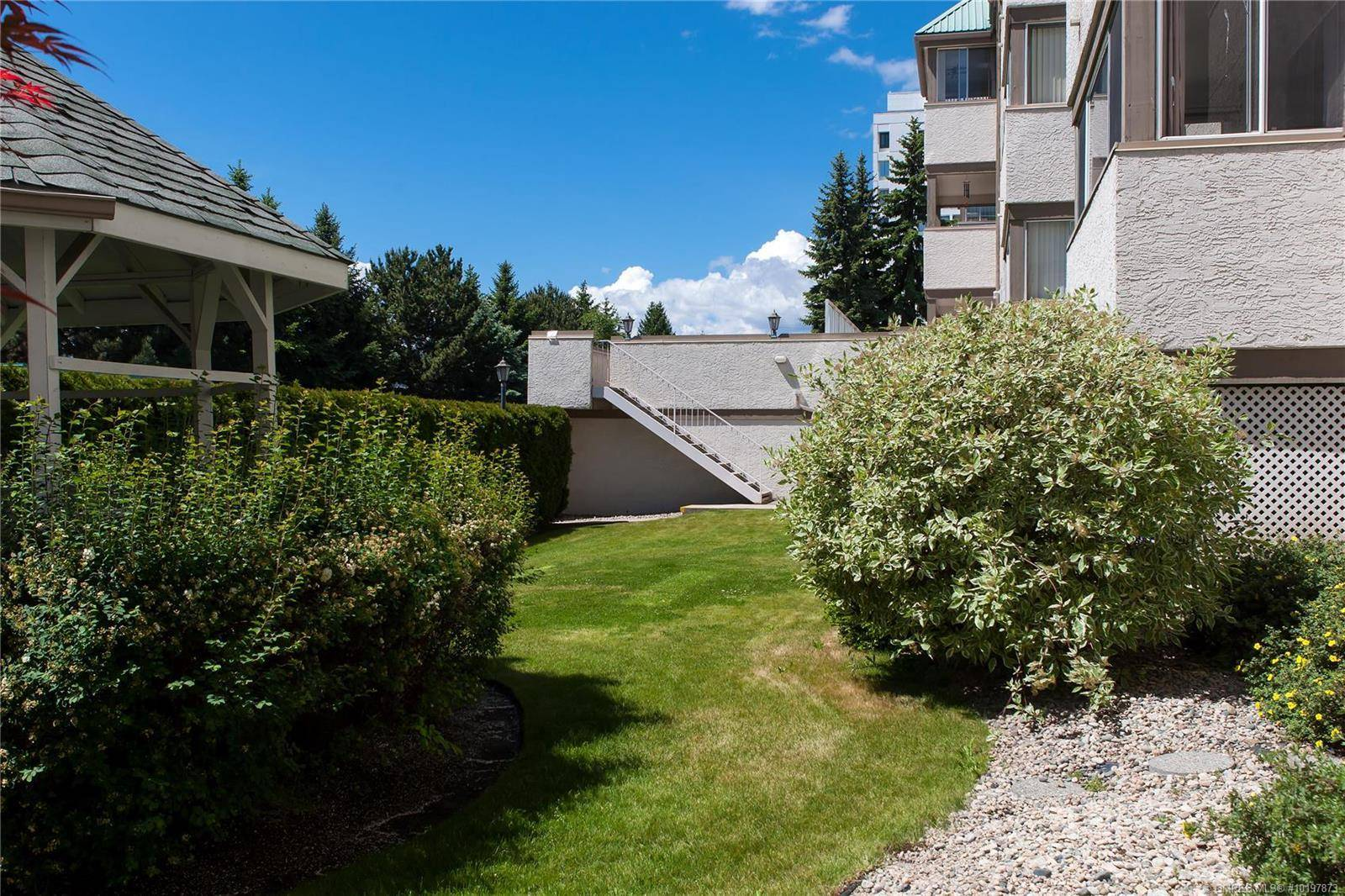 Condo for sale at 797 Leon Ave Unit 106 Kelowna British Columbia - MLS: 10197873