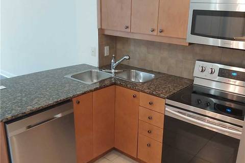 Apartment for rent at 80 Absolute Ave Unit 106 Mississauga Ontario - MLS: W4638958