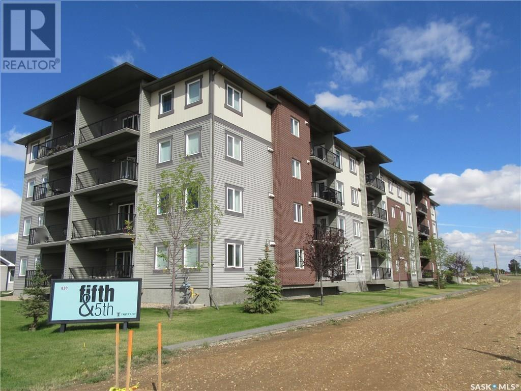 Removed: 106 - 820 5th Street, Weyburn, SK - Removed on 2020-03-11 06:42:20