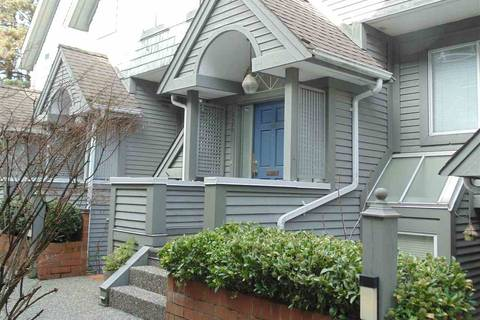 Townhouse for sale at 825 7 Ave W Unit 106 Vancouver British Columbia - MLS: R2438221