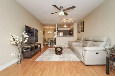 Condo for sale at 8660 Jones Rd Unit 106 Richmond British Columbia - MLS: R2355244