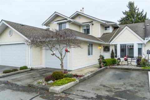 Townhouse for sale at 8737 212 St Unit 106 Langley British Columbia - MLS: R2424467