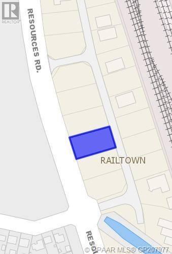 Residential property for sale at 8805 Resources Rd Unit 106 Grande Prairie Alberta - MLS: GP207977