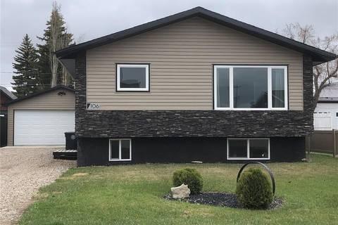 House for sale at 106 8th Ave Biggar Saskatchewan - MLS: SK808105