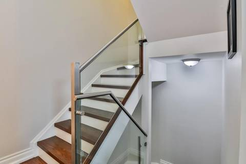 Condo for sale at 90 Absolute Ave Unit 106 Mississauga Ontario - MLS: W4579966