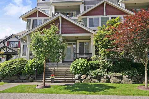 Townhouse for sale at 9270 Edward St Unit 106 Chilliwack British Columbia - MLS: R2377079