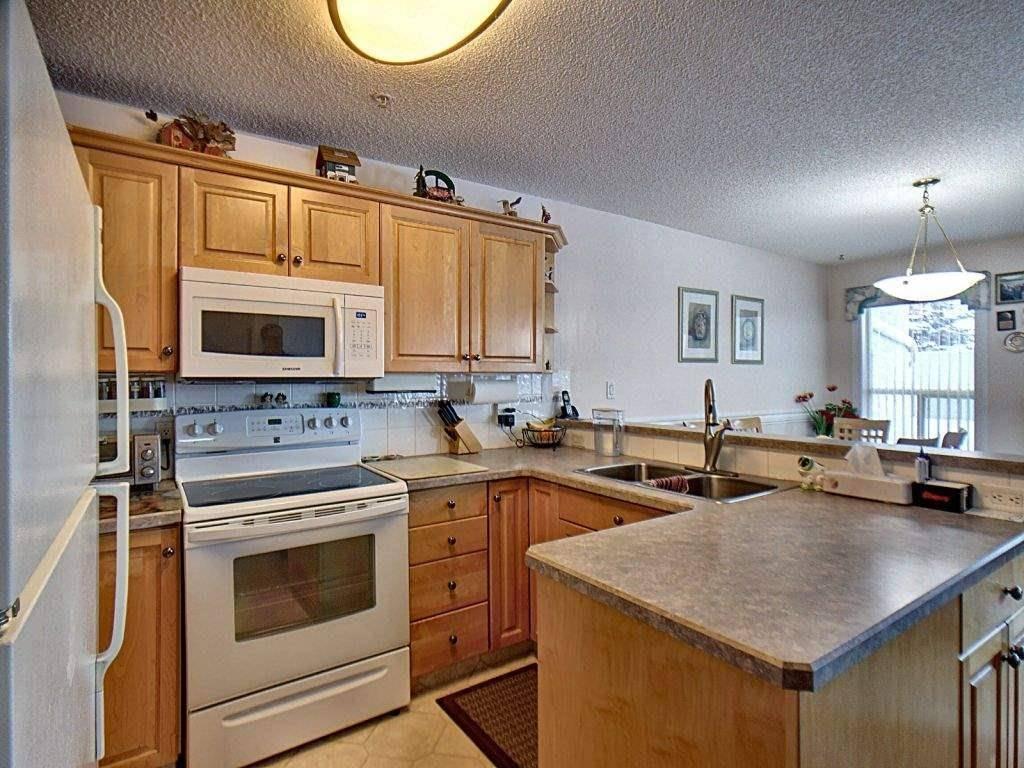 Condo for sale at 9760 174 St Nw Unit 106 Edmonton Alberta - MLS: E4188037