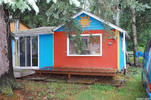 House for sale at 106 Agnes St Emma Lake Saskatchewan - MLS: SK806774