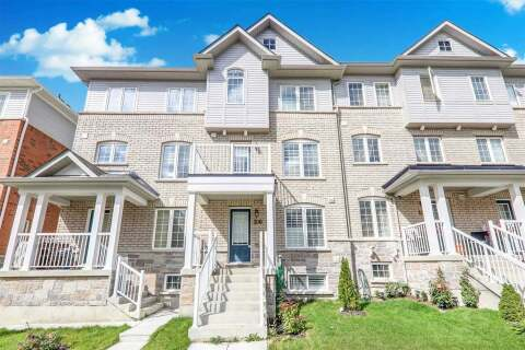 Townhouse for sale at 106 Ainley Rd Ajax Ontario - MLS: E4919266