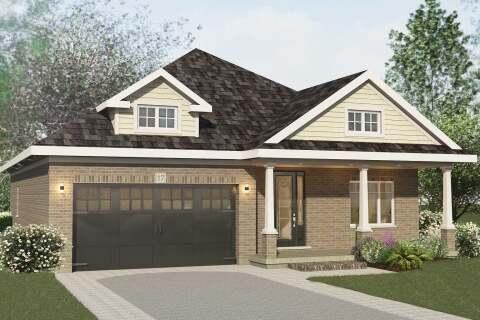 House for sale at 106 Alcorn Dr Kawartha Lakes Ontario - MLS: X4951938