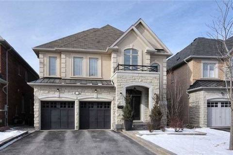 House for rent at 106 Allison Ann Wy Vaughan Ontario - MLS: N4503747