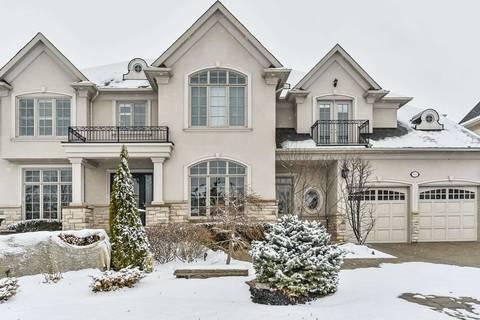 House for sale at 106 Angus Glen Blvd Markham Ontario - MLS: N4703929