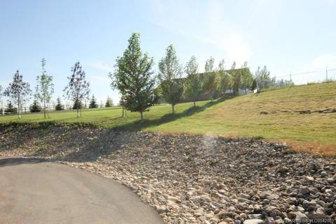 Residential property for sale at 106 Antler Ridge Rd Picture Butte Alberta - MLS: LD0042869