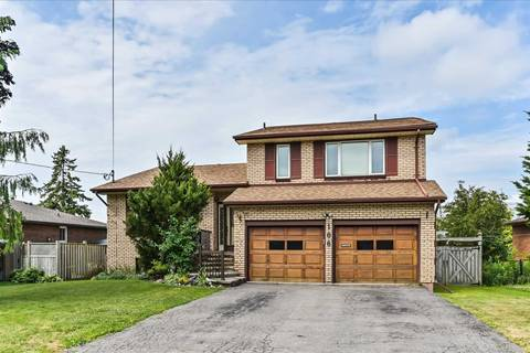 House for sale at 106 Applewood Cres Whitby Ontario - MLS: E4542089