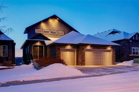 House for sale at 106 Aspenshire Dr Southwest Calgary Alberta - MLS: C4282397