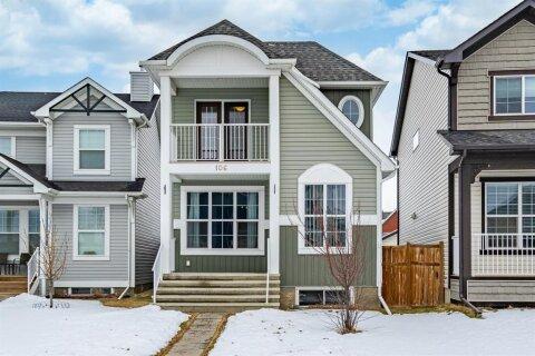 House for sale at 106 Auburn Crest Wy SE Calgary Alberta - MLS: A1059617