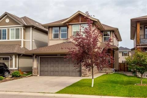House for sale at 106 Auburn Shores Cres Southeast Calgary Alberta - MLS: C4271027