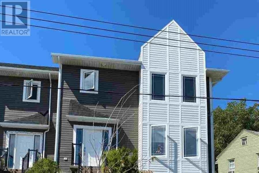 House for sale at 106 B Williams Lake Rd Halifax Nova Scotia - MLS: 202017295
