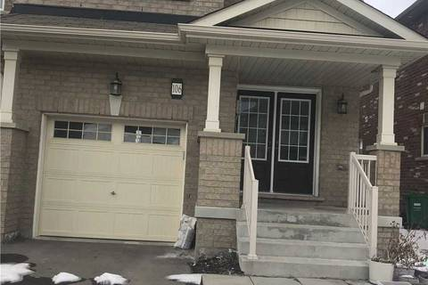 Townhouse for rent at 106 Baffin Cres Brampton Ontario - MLS: W4699701