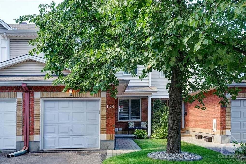 House for sale at 106 Banchory Cres Ottawa Ontario - MLS: 1204065