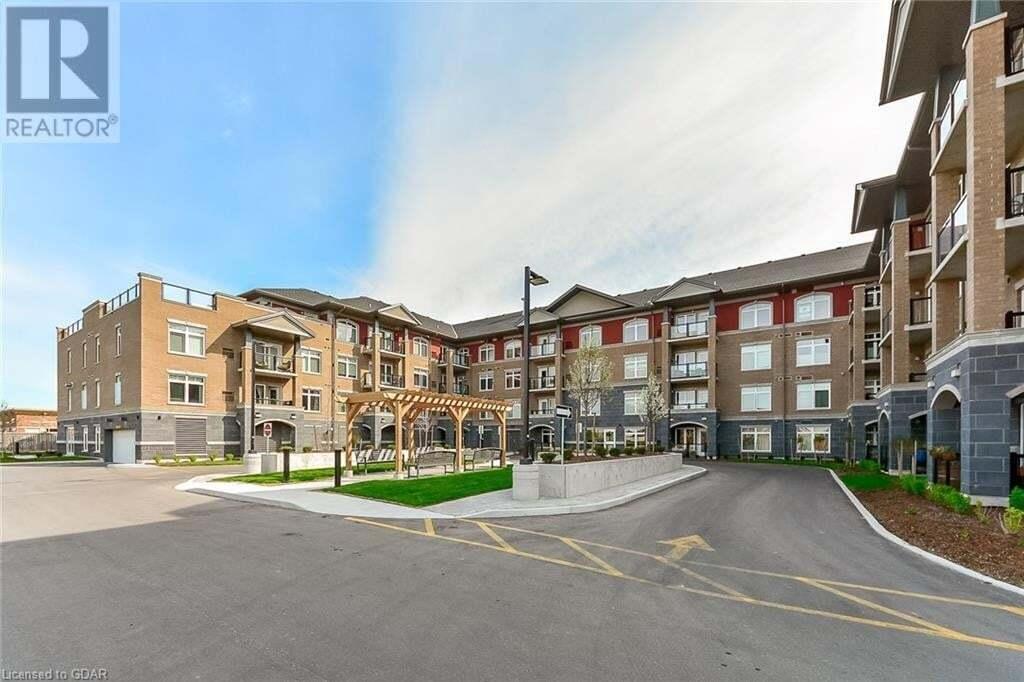 Condo for sale at 106 Bard Blvd Guelph Ontario - MLS: 40026118