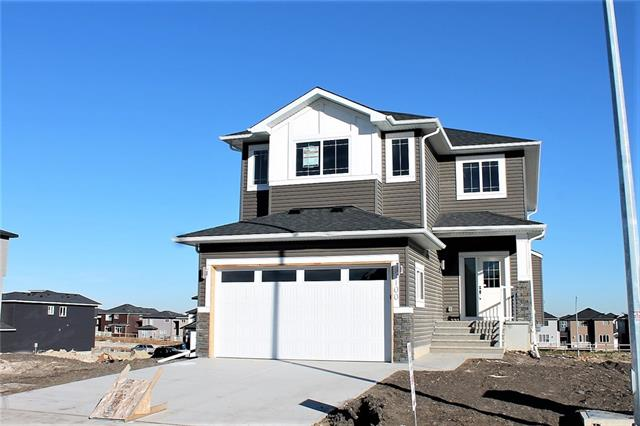 Removed: 106 Baysprings Gardens, Airdrie, AB - Removed on 2018-12-12 04:24:07