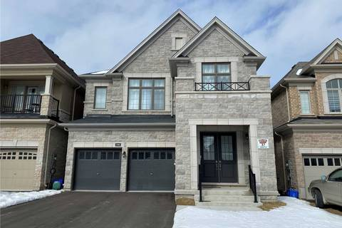 House for rent at 106 Beckett Ave East Gwillimbury Ontario - MLS: N4696243