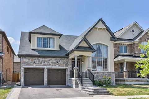 House for sale at 106 Belfry Dr Bradford West Gwillimbury Ontario - MLS: N4540600