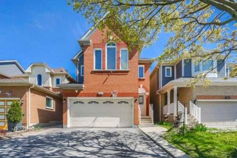 House for sale at 106 Black Oak Dr Brampton Ontario - MLS: W4454104