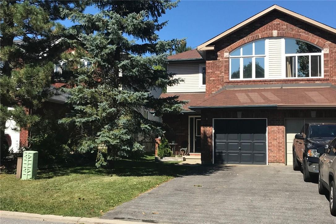 Removed: 106 Blackdome Crescent, Kanata, ON - Removed on 2019-06-04 12:42:02