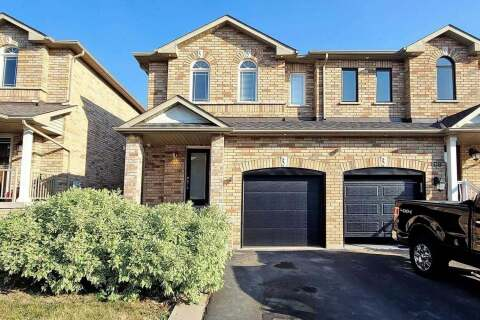 Townhouse for sale at 106 Blackthorn Dr Vaughan Ontario - MLS: N4820989