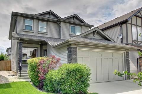 House for sale at 106 Brightonwoods Green Southeast Calgary Alberta - MLS: C4258000